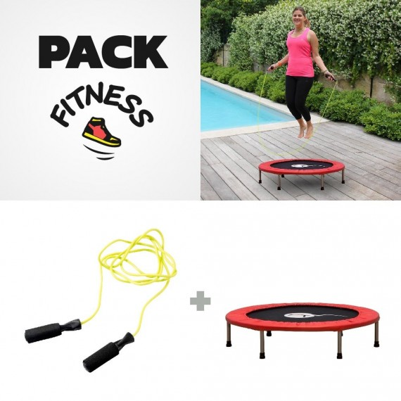 Pack Fitness