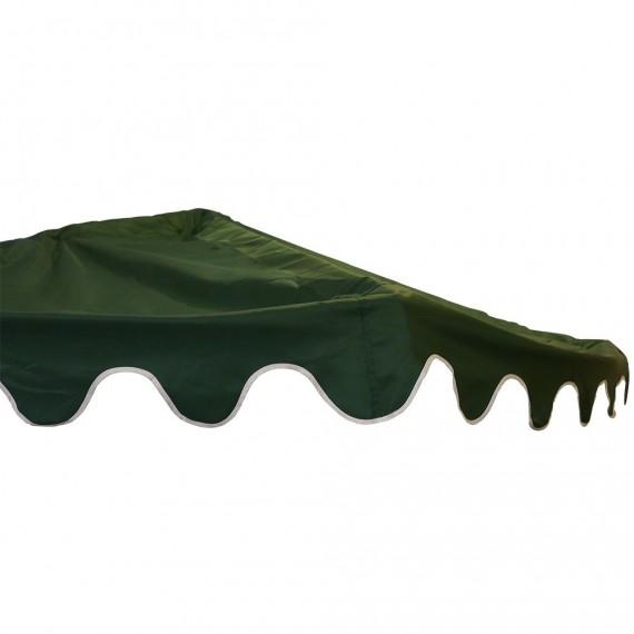 Techo para cama elástica 360