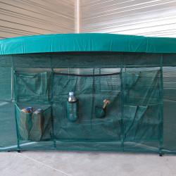 Faldón protector para cama elástica 360