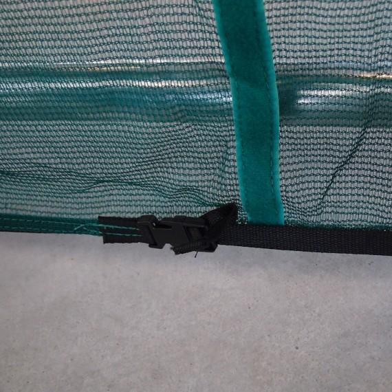 Faldón protector para cama elástica Ovalie 430