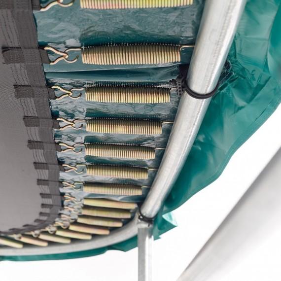 Cojín de protección Ovalie 430 25mm / 33cm