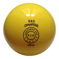 Balón de Gimnasia Rítmica