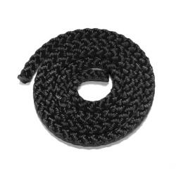 Cordaje de tensión 10 mm negro