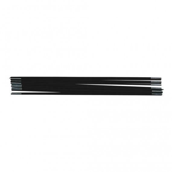 Arco en fibra de vidrio para red Hip/Hop Ø 183