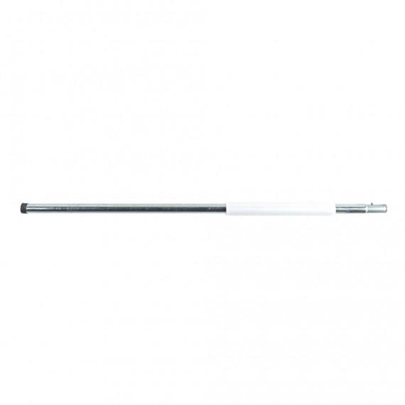 Montant inférieur Ø38mm pour filet avec arcs en fibre de verre