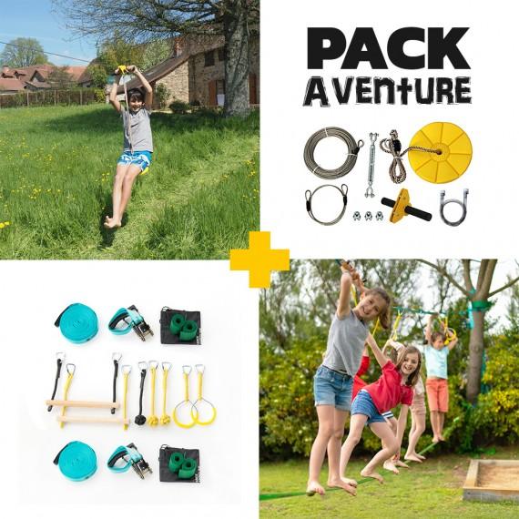Pack Aventure