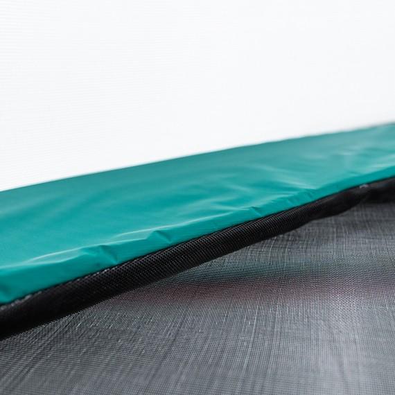 Cama elástica Jump'Up 250 con red de proteccción