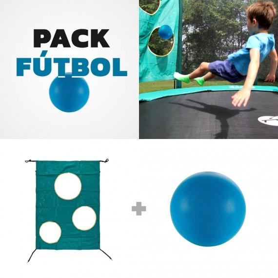 Pack Fútbol
