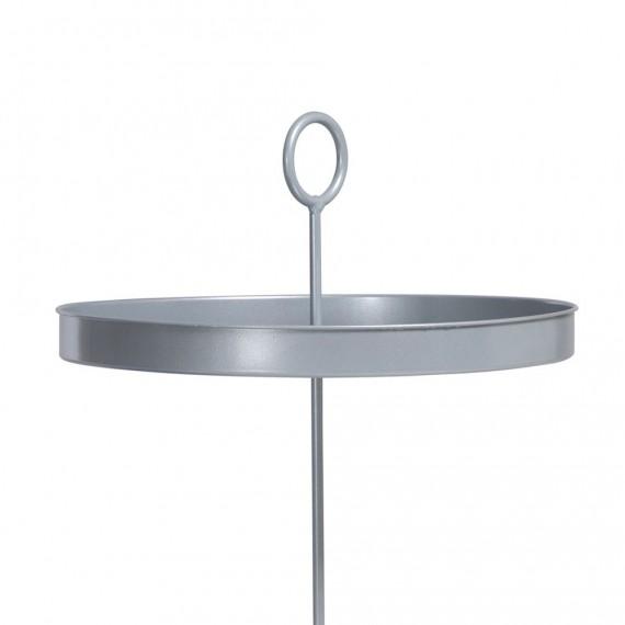 Mesa para hamaca Mesero