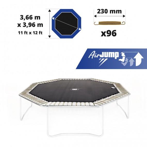 Toile de saut Airjump Octopulse 390