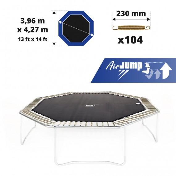 Toile de saut Airjump Octopulse 430