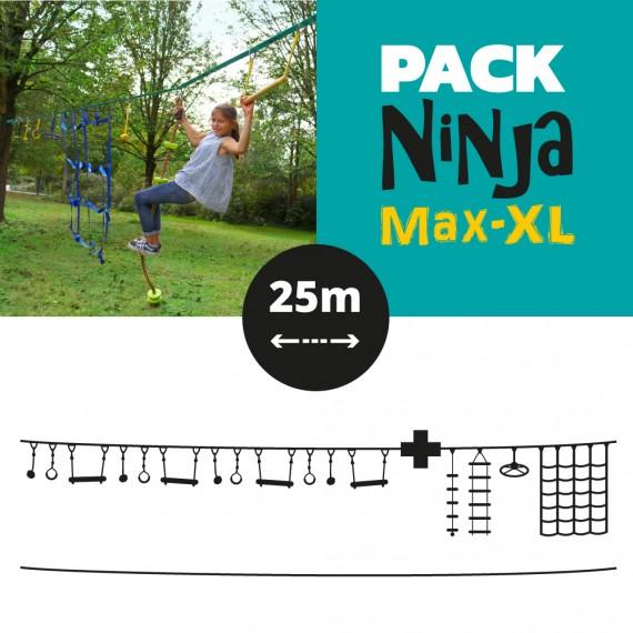 Pack Ninja Max XL