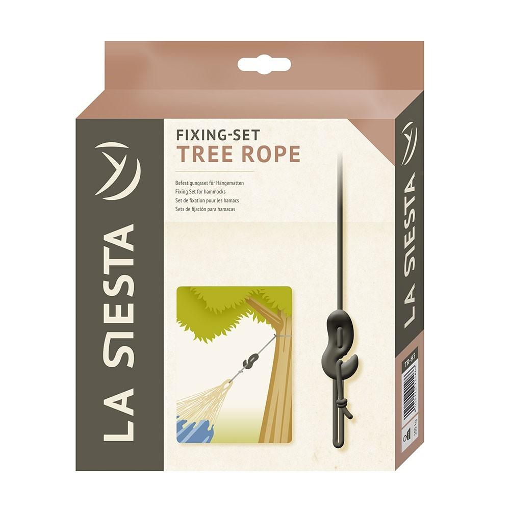 Kit de fijaci n para hamaca tree rope - Accesorios para hamacas ...