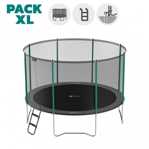 Cama elástica Start'Up 360 - Pack XL