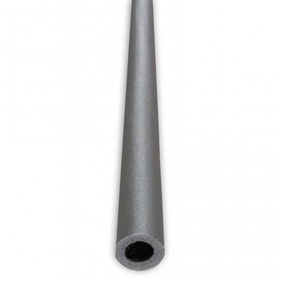 Tubo de espuma gris Ø38mm