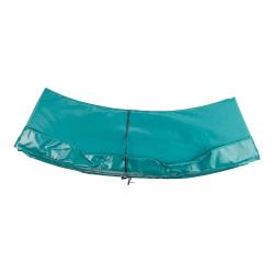 Cojín de protección verde 250 25 mm / 29 cm