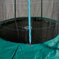 Cojín de protección Oxygen 180 10mm / 29cm