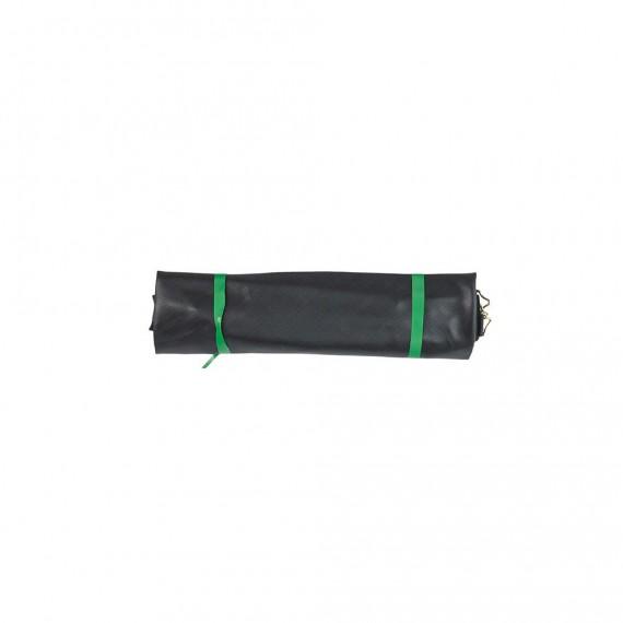 Tela de salto para cama elástica 360 para 72 muelles 180 mm