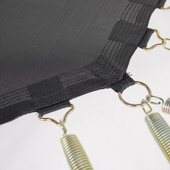 Tela de salto para cama elástica Waouuh 360 para 88 muelles 230 mm