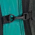 Red textil Premium para cama elástica octogonal Waouuh 360