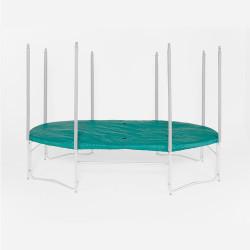 Funda protectora para cama elástica Ovalie 430