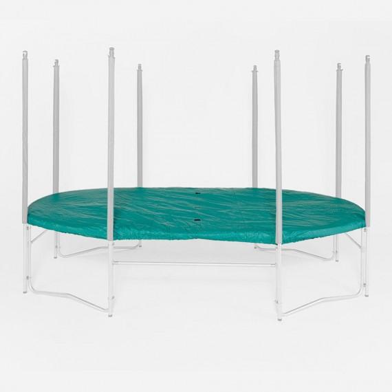 Funda protectora para cama elástica Ovalie 490
