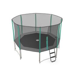 Red de protección para cama elástica Waouuh 360