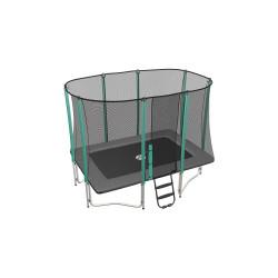 Red de protección para cama elástica Apollo Sport 300
