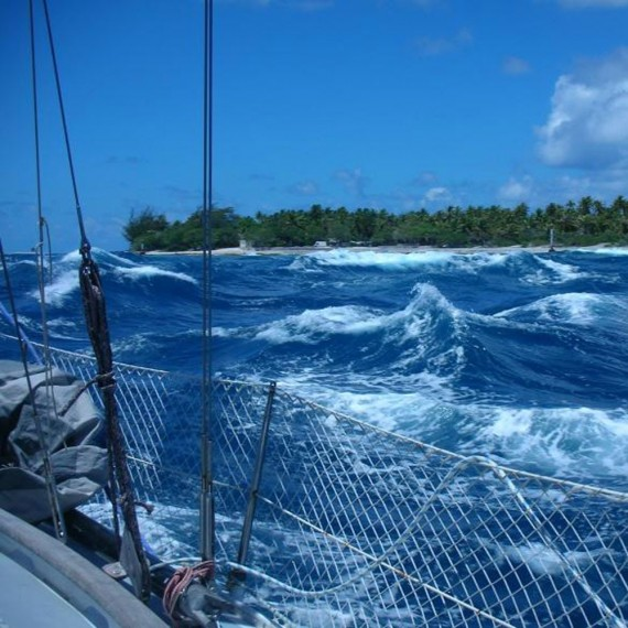Redes a medida para barcos