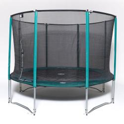 Red de protección completa para cama elástica 430