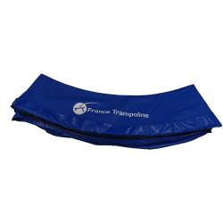 Cojín de protección azul 430 25 mm / 36 cm