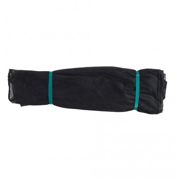 Red de protección para cama elástica redonda de 180