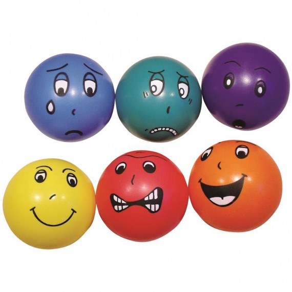 Balones locos