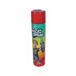 Spray Cera Roja