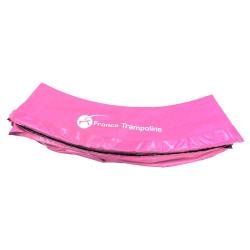 Cojín de protección rosa 180 20 mm / 29 cm