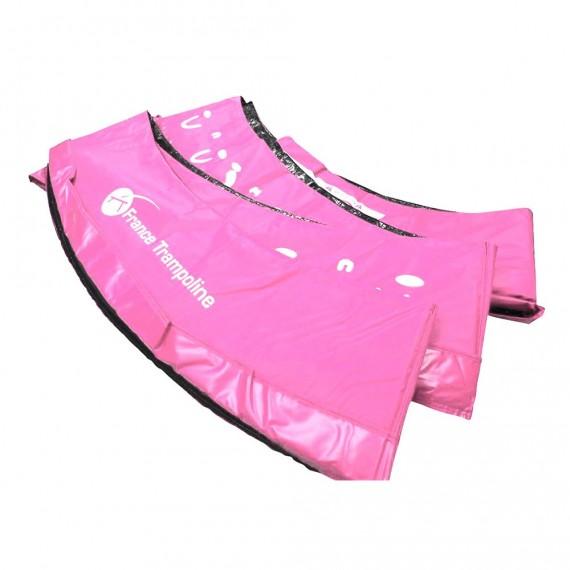 Cojín de protección rosa Hip 300 10 mm / 29 cm