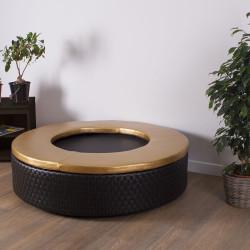 Cama elástica de interior Design RR 110