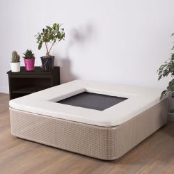 Cama elástica de interior Design CM 110