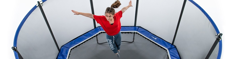 Cama elástica Jump'Up