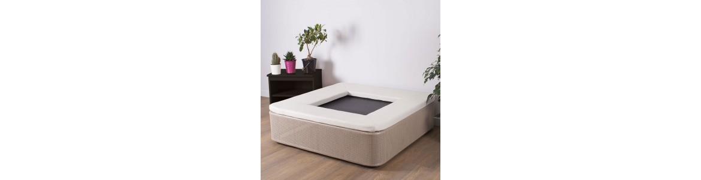 Mini cama elástica Design