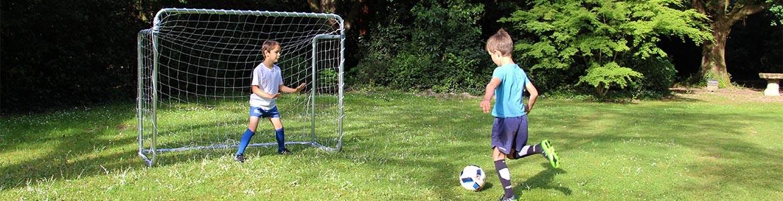 Nuova : Portería de fútbol!