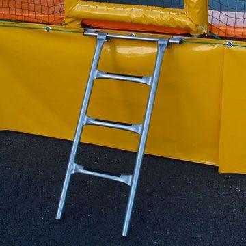 Echelle pour trampolines professionnels Pro One