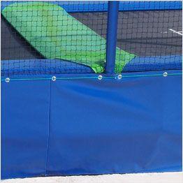 Jupe de protection des trampolines Aéro