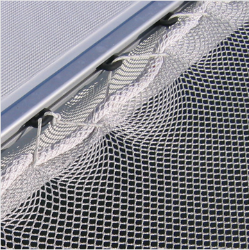 Rieles de aluminio