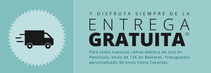 Entrega gratuita(2)