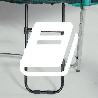 Guía de compra de camas elásticas de ocio