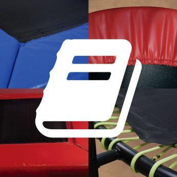 Nuestras guías de camas elásticas de deporte